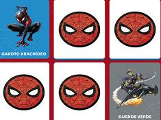 SpiderMan Match