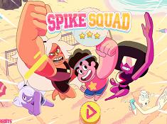 Spike Squad