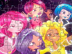 Star Darlings Puzzle 2