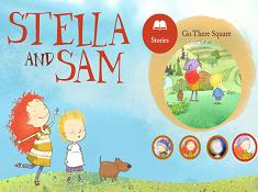 Stella and Sam Stories