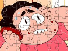 Steven Universe Jigsaw Puzzle