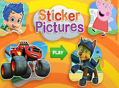 Sticker Pictures