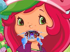 Strawberry Shortcake Throat Care