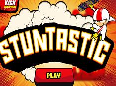 Stuntastic