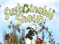 Sustainable Shaun