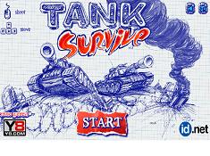 Tank Survive