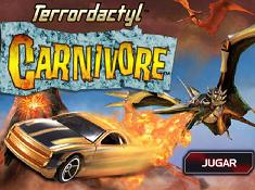 Terrordactyl Carnivore