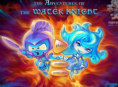 The Adventure of the Water Knight