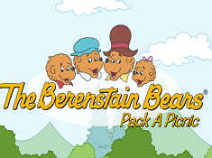 The Berenstain Bears Pack a Picnic