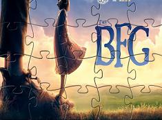 The BFG Jigsaw