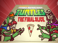 The Final Slice