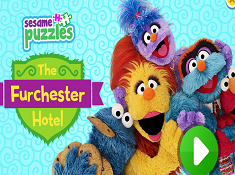 The Furchester Hotel Puzzles