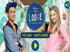 The Lodge Hidden Characters