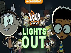 The Loud House Lights Out