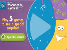 The Moonbeam Wheel