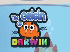 The Origin of Darwin