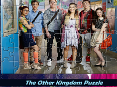 The Other Kingdom Puzzle