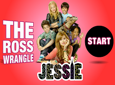 The Ross Wrangle