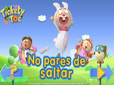 Tickety Toc Bunny Jump