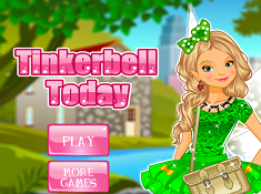 Tinkerbell Today