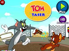 Tom Taser