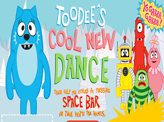 Toodees Cool New Dance