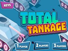 Total Tankage