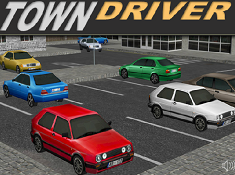 Town Driver