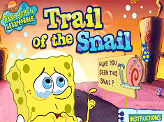 Trail of the Snail