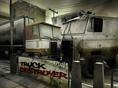 Truck Destroyer