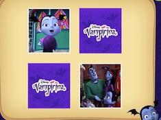Vampirina Memory Mania