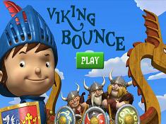 Viking Bounce
