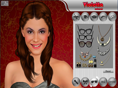 Violetta Makeover 2