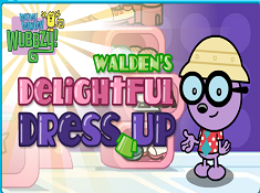 Walden Delightful Dress Up