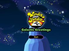 Galactic Greetings