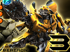 War Of Cybertron