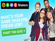 Whats Your Game Shakers Dream Job