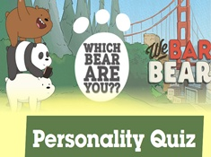 Which Bear Are You