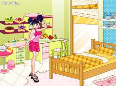 Winx Room