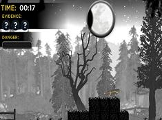 Wolf Blood Full Moon