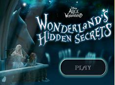 Wonderlands Hidden Secrets