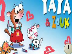 Yaya and Zouk Avoider