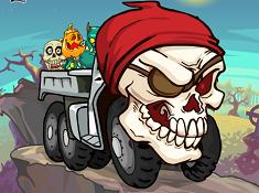 Zombies Haul